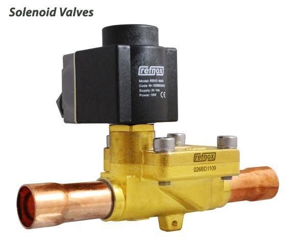 solenoid-valves